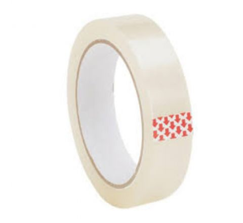 CONIC CLEAR TAPE 1INCH X 50YARDS