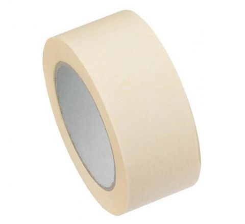 GENERAL  MASKING TAPE 2'' X 50 YARDS
