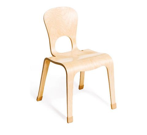 38cm Woodcrest chair