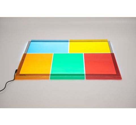 Colour Acetate Sheets