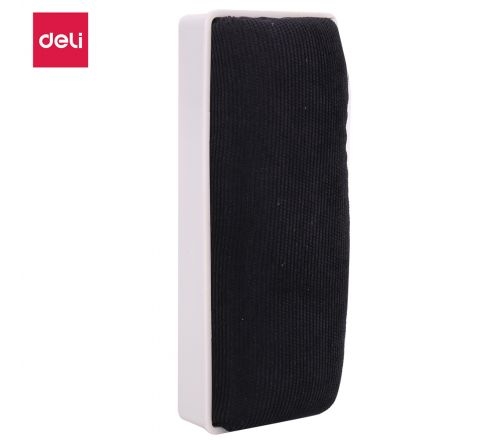 E7838-DELI WHITE BOARD ERASER BIG MAGNET
