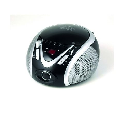 Bluetooth Radio/CD Player with USB