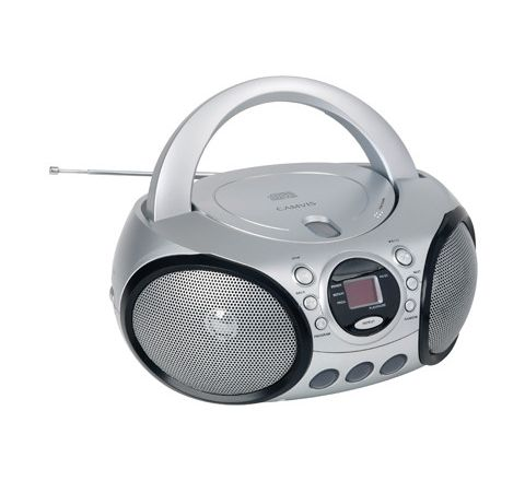 CD/Radio TP-140 Each