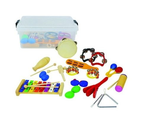 Pre-School 16 Player Percussion Pack
