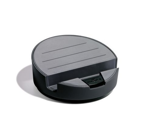 761158-STAND BASE FOR TABLET -CHARCOL