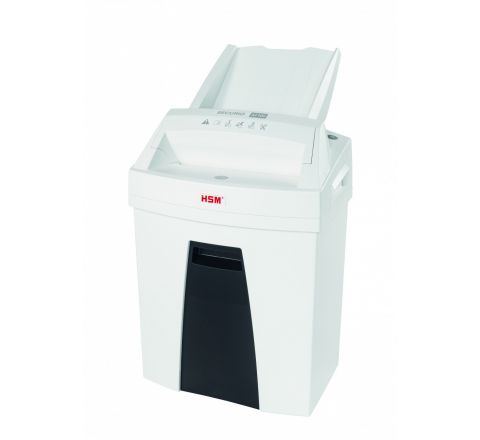 HSM AF100 SHREDDER CROSS CUT 4 .5X25-2063