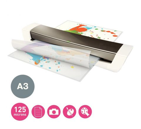 303X426  LAMINATING POUCH A3 125MIC (100PIECES PER PACK)