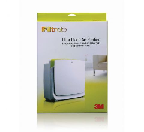 3M  MFAC01 3M ULTRACLEAN AIR PURIFIER
