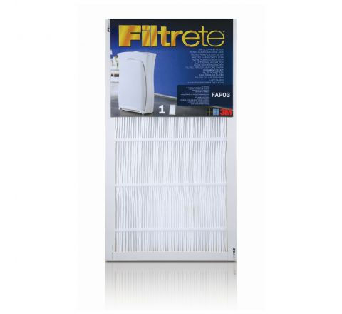 FAP03-4 3M Air Cleaning Filter