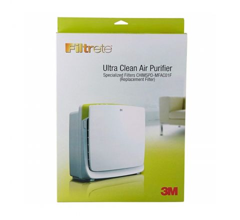 3M  MFAC01-4 AIR CLEANING FILTER