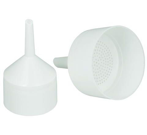 Buchner Funnel 75mm Dia. Polypropylene Pk of 5 [9765]