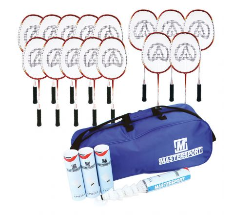 Aresson Key Stage Badminton Pack  Secondary