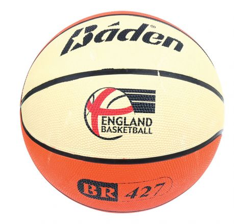Baden Scorer Basketball  Size 3 - Br423, Tan/Cream