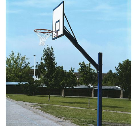 914Mm Socket For Basketball Post With 103Mm Square I/D