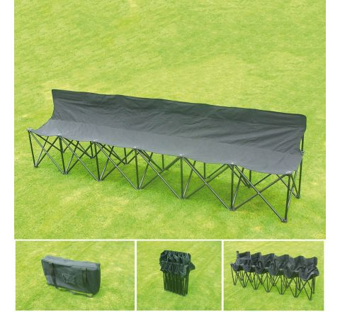 6 Seater Folding Chair