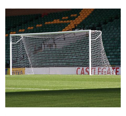 3G Stadium Club Football Goal  Senior, 7.32 X 2.44M, Pair