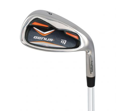 Genus Gts Golf Iron  Adult, Pitching Wedge, Right Hand