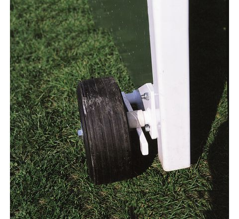 Flip Over Wheel Kit For Hockey Goals