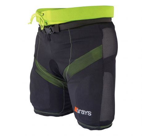 Grays Hockey Nitro Padded Shorts  Small
