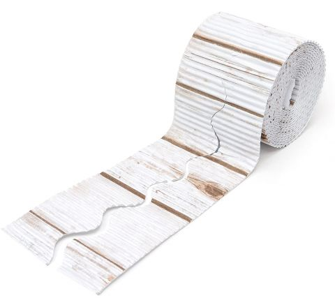 Bordette Designs Border Roll - Driftwood, 57Mm X 7.5M