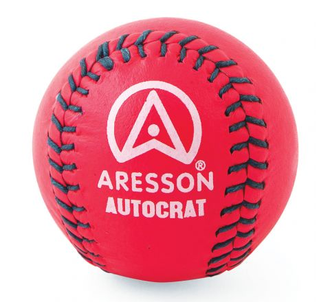 Aresson Autocrat Rounders Ball  Pink
