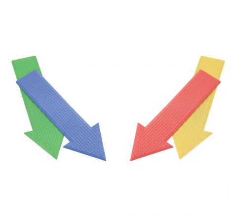 Activate Directional Arrows  Set Of 4