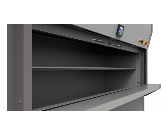 Gyroclass - office storage solutions