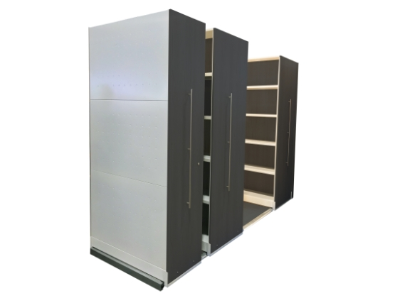 MBox office storage solutions