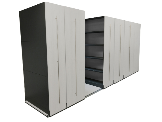 Customizable Mbox office storage solutions