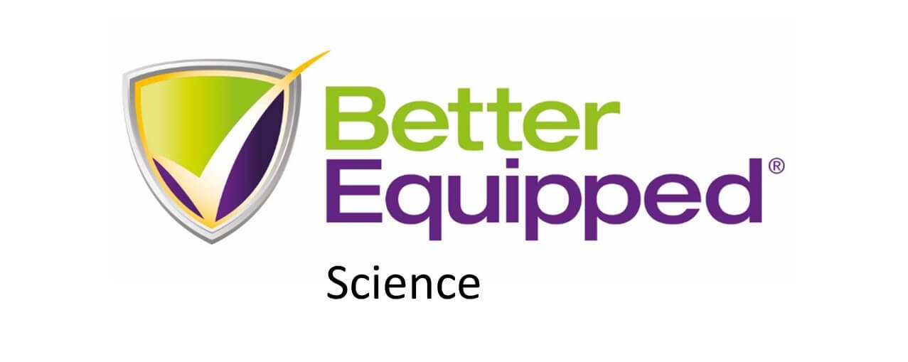 Better Equipped Science